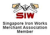 Singapore-iron-work-Merchant-association